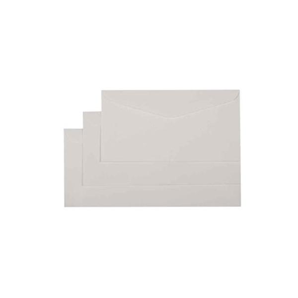 명진/사각카드봉투 대 100매(135x195mm)