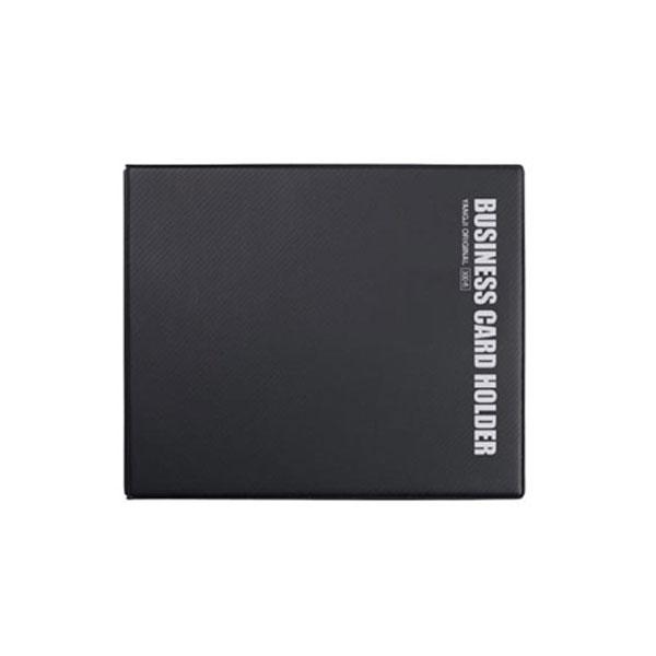 양지사 명함꽂이 5호 YSB0212 흑색 300포켓 명함지갑
